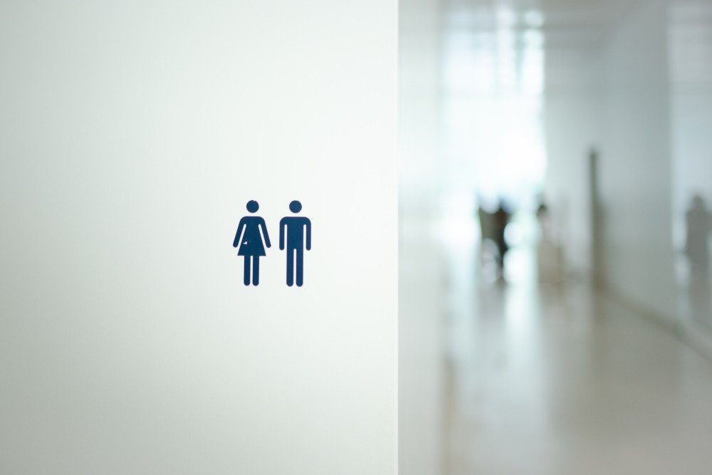 Commercial washroom services